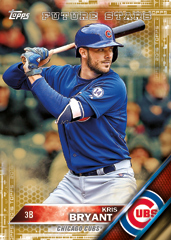 Pack Preview 2016 Topps Baseball Series One Sports Card
